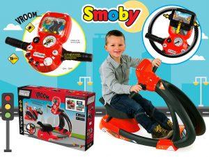 Los juegos de simulación virtual ofrecen estimulación de los sentidos a niños y niñas