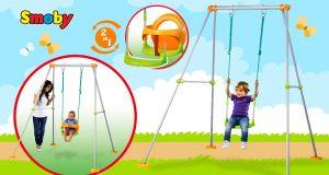 Columpio Baby Swing