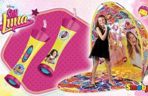 juguetes Soy Luna