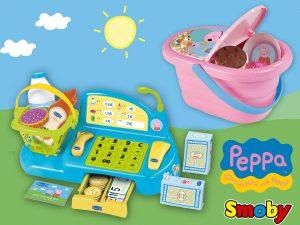 juguetes de imitación