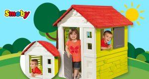casa de juguete Nature