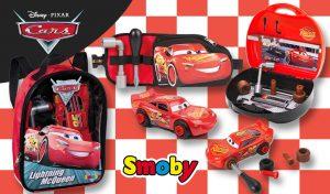 juguetes de Cars