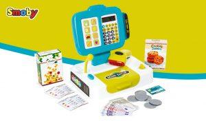 juegos de compras caja registradora