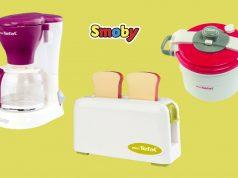 Electrodomésticos de Smoby