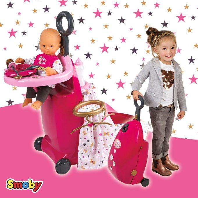 Trolley Nursery