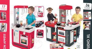 cocinas de juguete