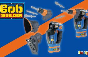 Herramientas de juguete Bob The Builder