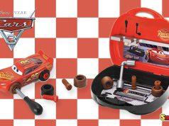 Juguetes de Cars 3