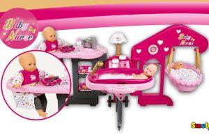 Casa de los Bebés