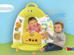 Juguetes para bebés: Casa de los Descubrimientos