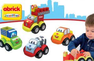 Coches de juguete Superpack Abrick
