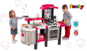Cocina de juguete Tefal