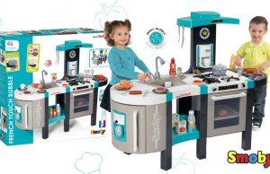 Cocina de juguete French Touch Bubble