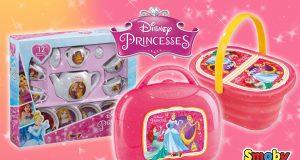 Juguetes de las Princesas Disney