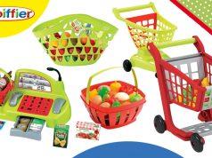 Supermercado de juguete