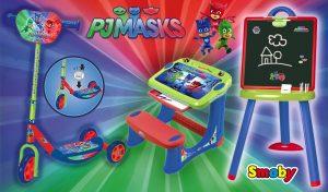 juguetes de PJ Masks