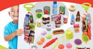 comida de juguete Mallas Ecoiffier