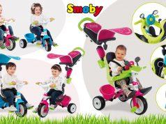 Triciclo evolutivo Baby Driver