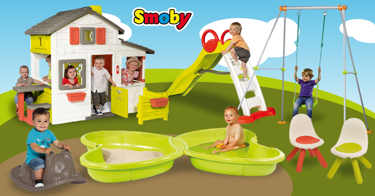 juguetes de exterior amuebla tu jard n el blog de los