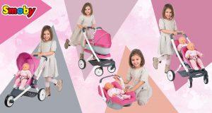 carrito de juguete Bebé Confort