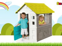 casitas infantiles Casa Jolie