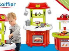 cocina de juguete Écoiffier 100% Chef