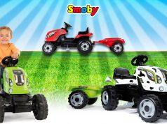 tractores infantiles Farmer XL