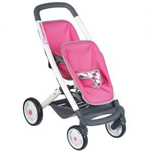 carritos gemelar bebe confort