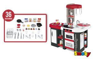 Cocina studio xl con accesorios