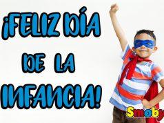 DÍA DE LA INFANCIA Y LA IMPORTANCIA DE LOS JUGUETES.
