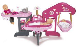 casa de los bebes juguetes para regalar estas navidades smoby