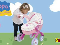 peppa pig carrito smoby