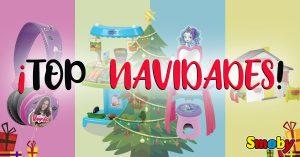 top navidades juguetes para regalar estas navidades smoby