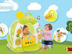 cotoons la casa de los descubrimientos Juguetes para bebés