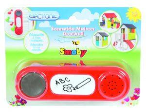 casa de juguete de smoby