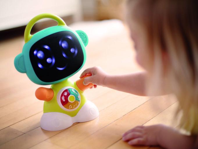 Robot Tic Smoby Smart