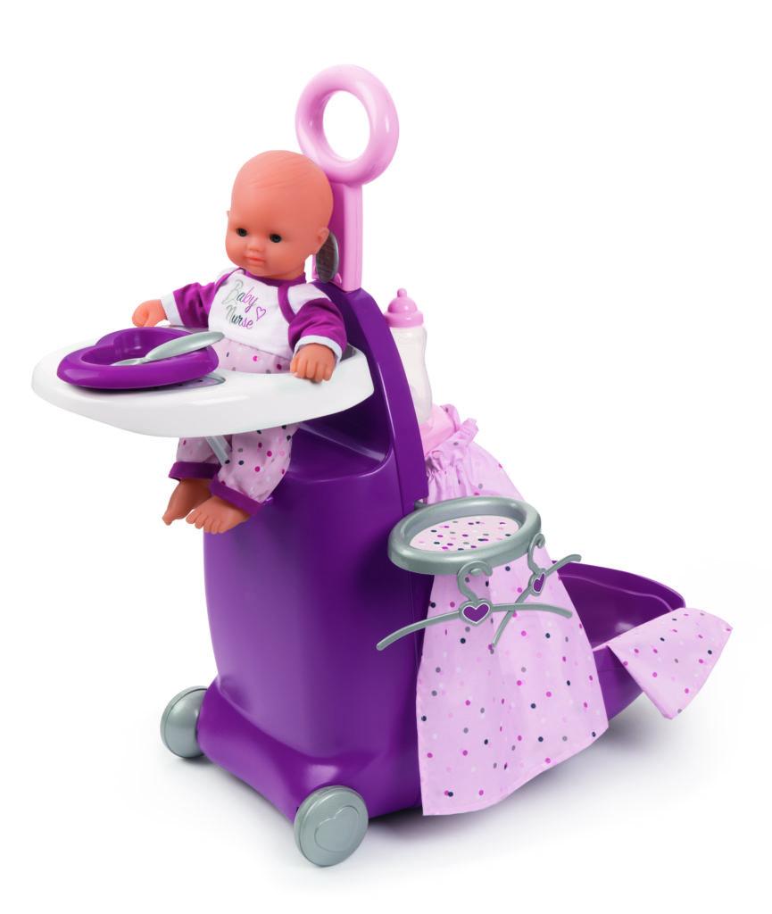 Trolley Nursery de Baby Nurse