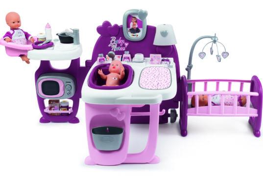 La Casa de los Bebés de Baby Nurse