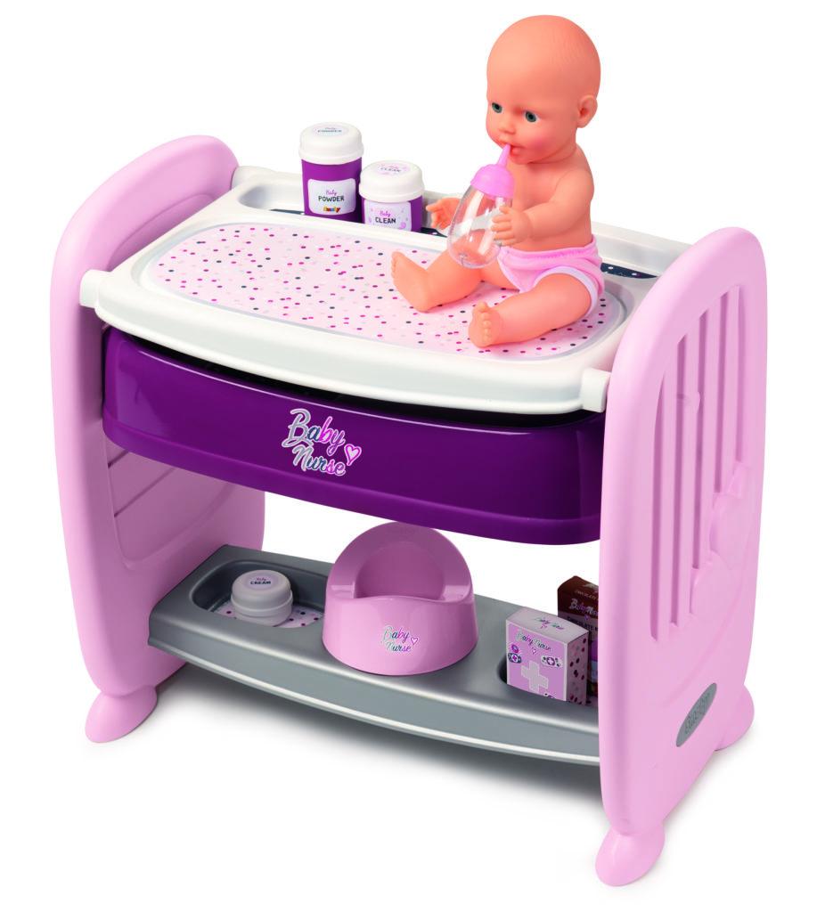 Cuna Colecho de Baby Nurse