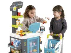 Supermercados juguete Smoby