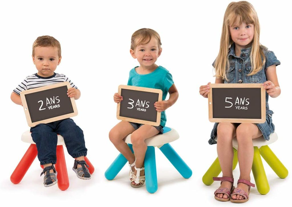 Mobiliario infantil Smoby