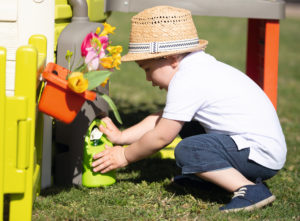 casas de juguete personalizables Smoby