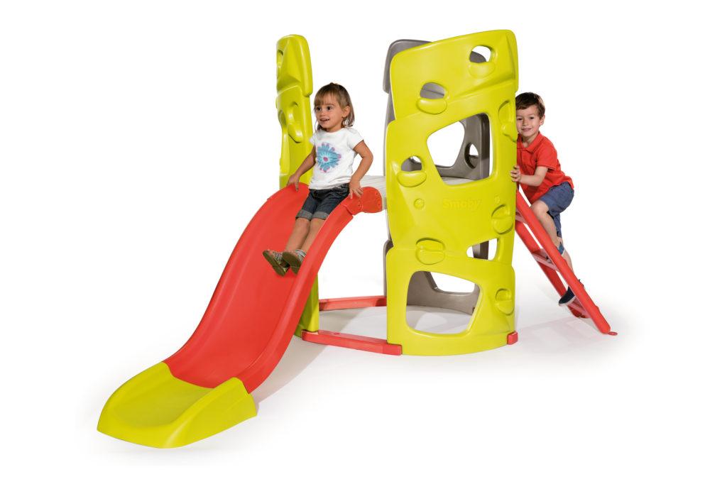 Torre Escalada II de Smoby