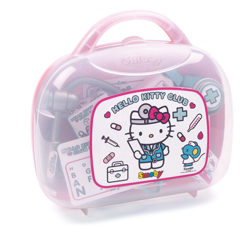 Hello Kitty Smoby