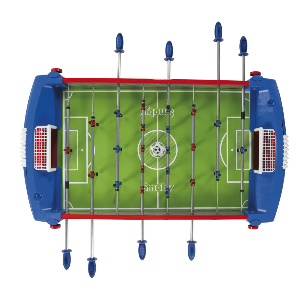 Futbolines Smoby