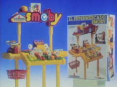 Juguetes vintage Smoby