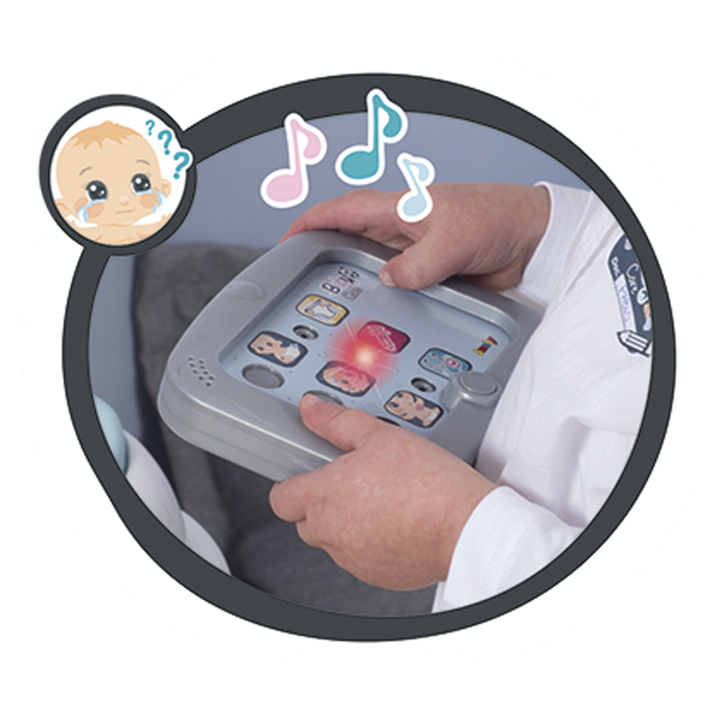 Baby Care Smoby