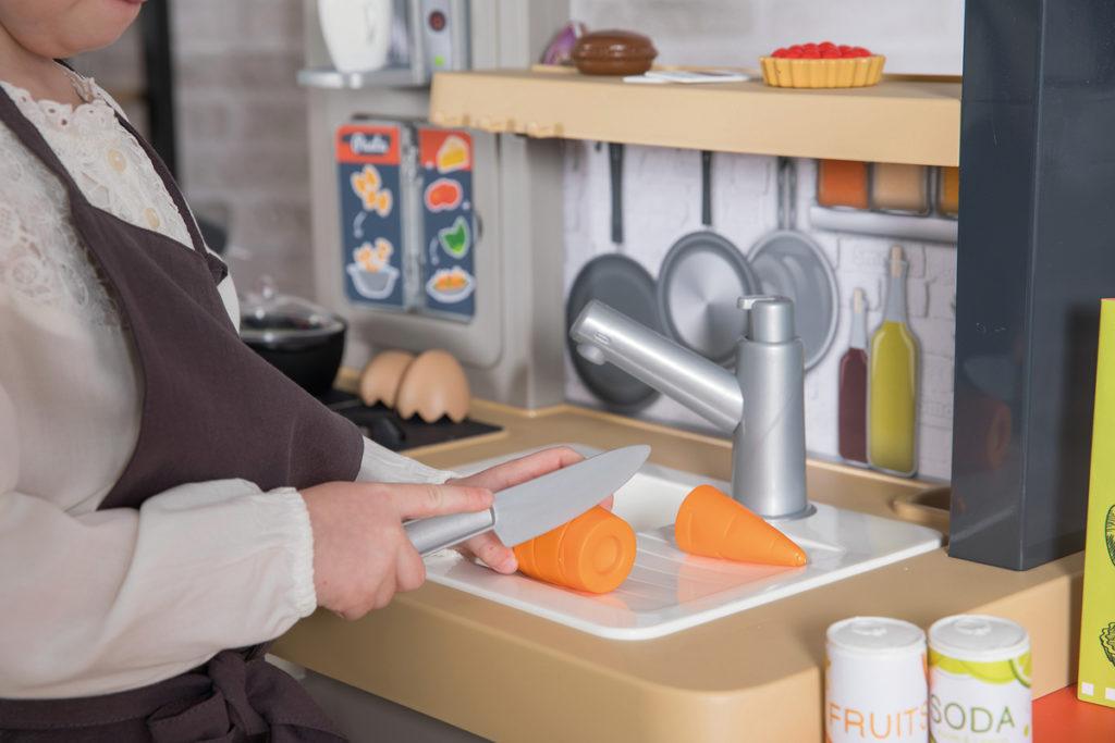 Chef Corner Smoby