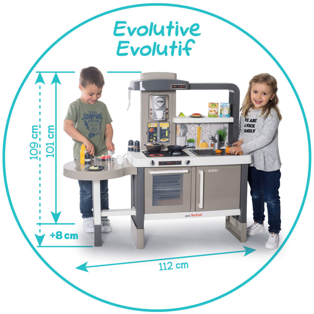 cocina evolutiva