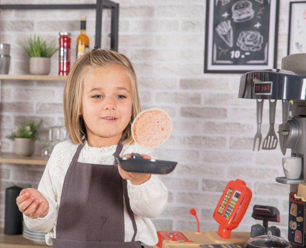 Chef Corner